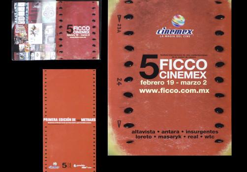 Santiago Robles, Jorge Garnica, Cartel, Poster, Diseño de cartel, Poster design, graphic design, Diseño gráfico, Cinemex, Prize, Winning, Cartel ganador, Concurso, Cinemex, Aplicaciones 7