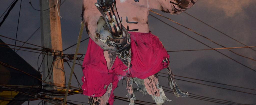 Santiago Robles, Estado Estado Fallido Estallido, Acción Catártica-Colectiva, La Cebada, Acción, Performance, Acción Colectiva, Arte Acción, Action 15