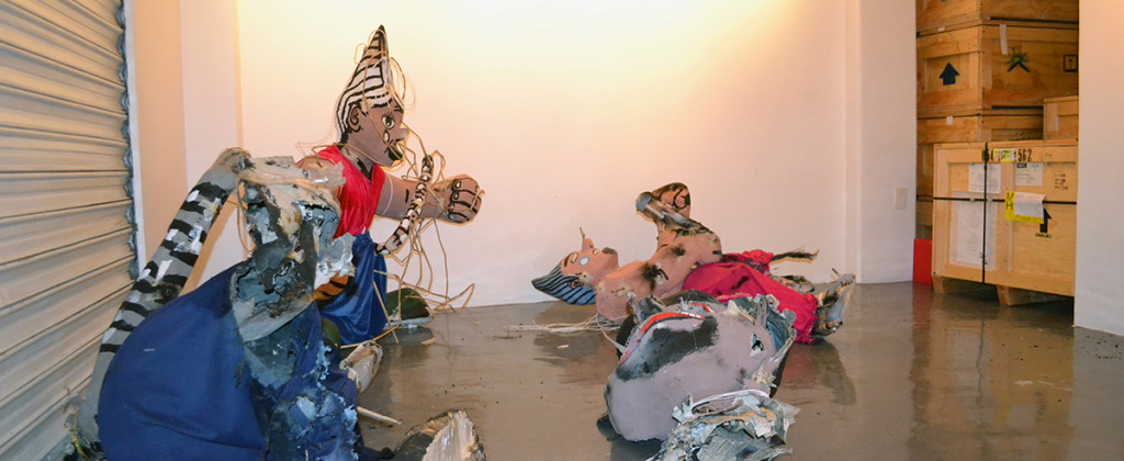 Santiago Robles, Estado Estado Fallido Estallido, Acción Catártica-Colectiva, La Cebada, Acción, Performance, Acción Colectiva, Arte Acción, Action 23