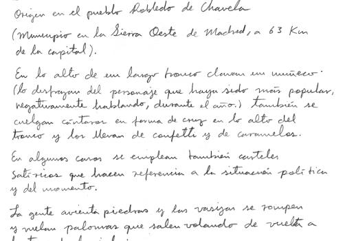 Santiago Robles, Estado Estado Fallido Estallido, Cuaderno de trabajo, Estudio, Anotaciones, Escritos, Planeación 2