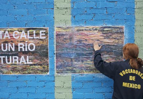 Intervención, Río Santiago, 6