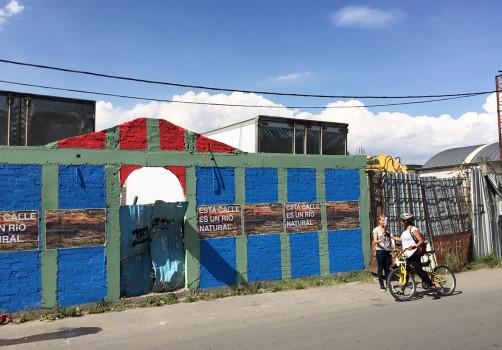 Intervención, Río Santiago, 10