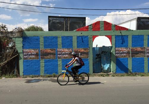 Intervención, Río Santiago, 11