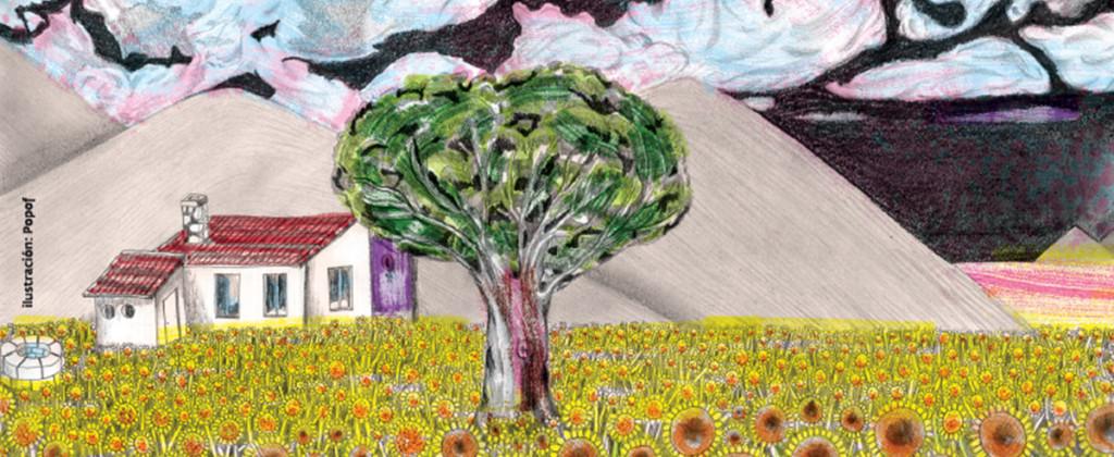 Santiago Robles, Taller, Workshop, Ilustración, Álbum ilustrado, La Paz, Baja California Sur, Cultura