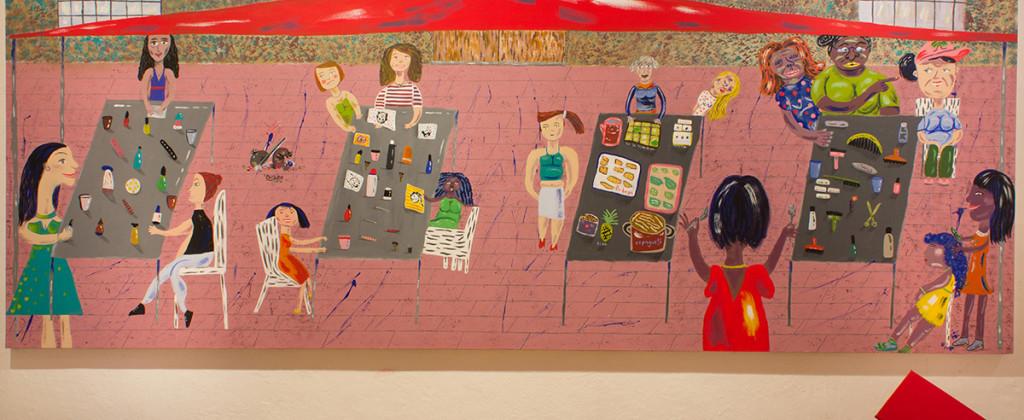 SantiagoRobles, CarpaOrgánicadeLaSoledad, La Merced, CDMX, EspacioPúblico, IntervenciónUrbana, TrabajoSexual, Dispositivo, LaCarpa, PedroOrtizAntoranz, ExTeresa, Pintura, Dibujo, Saloon, Cocina, Alimento, Espacio, Tiempo, Energía, ArteVisual, ArteContemporáneo, Arte, Art, CollaborativeArt, ArteColaborativo, VisualArt, ContemporaryArt, México, Downtown, Violence, Autorretrato, Ideas, Uñas, Entorno, Cocina, Volante, Fotografía, Publicación