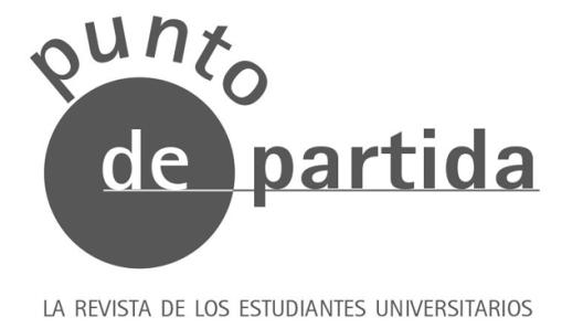 Santiago Robles, Agustín González, Punto de partida, UNAM, Dibujos, Draw, Drawing, Print, Magazine, Contemporary art,