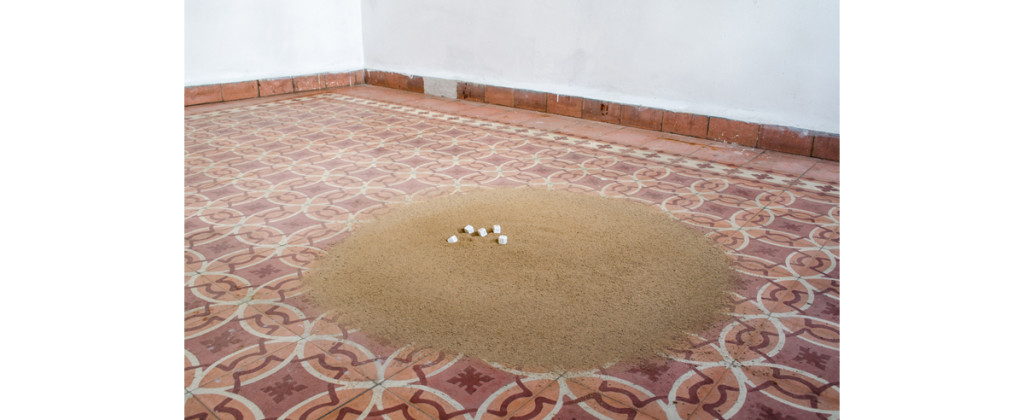SantiagoRobles, Trece, DanielPérezCoronel, LadrónGalería, Texto, Presentación, Arte, ArteContemporáneo, ContemporaryArt, SoloShow, Exhibition, Gallery, CDMX