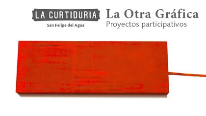 Santiago Robles, Libro, Libro de artista, Arte, Arte contemporáneo, Taller, Oaxaca