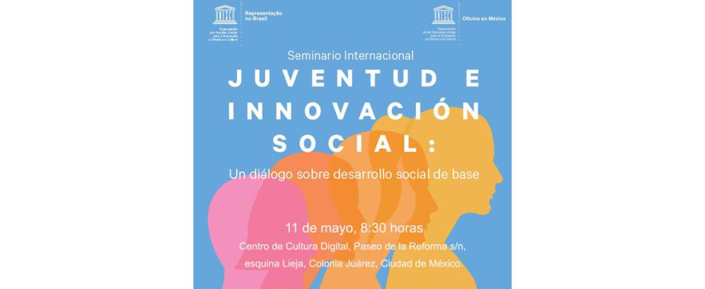 Santiago Robles, UNESCO, Pedro Ortiz-Antoranz, Seminario Internacional, Arte, Arte Contemporáneo, Art, Contemporary Art, Centro de Cultura Digital, Estela de Luz
