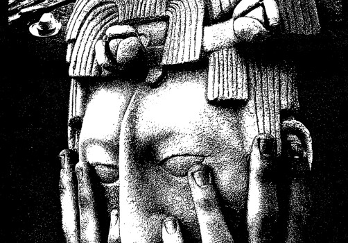 Santiago Robles, Rafael López Castro, Diseño, Diseño gráfico, Diseño editorial, Graphic Design, Acteal, Chiapas, Revista Código