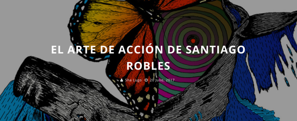 SantiagoRobles, CasaPicnic, Taller, Workshop, Ilustracional, CasaPicnic, RevistaPicnic, JuanRulfo