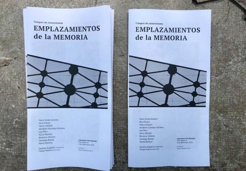 SantiagoRobles, Art, Arte, Alameda, LaboratorioArteAlameda, GemmaArgüello, MuroGiaconi, LeoMarz, BereniceOlmedo, MarekWolfryd, ContemporaryArt, CDMX