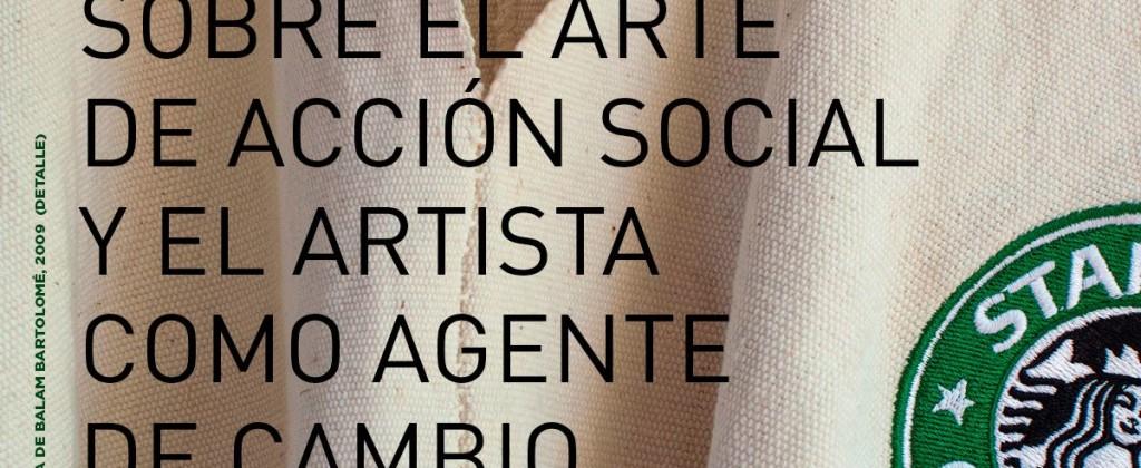 SantiagoRobles, LaTallera, BalamBartolome, Siqueiros, SocialArt, ArteSocial, Platica, ElRayoylaMemoria