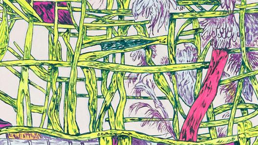 SantiagoRobles, Caminata, Deriva, Zonasdetransicion, RioAtoyac, Pintura, Patinting, Oleo, Oil, Art, Arte, ContemporaryArt, ContemporaryPainting