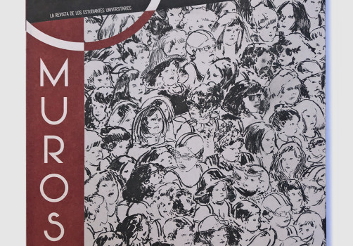 SantiagoRobles, FranciscoToledo, UNAM, PuntodePartida, Texto, Text, Biografía, Art, VisualArt, ContemporaryArt, ArtMagazine, Magazine, Revista, RafaelLopezCastro