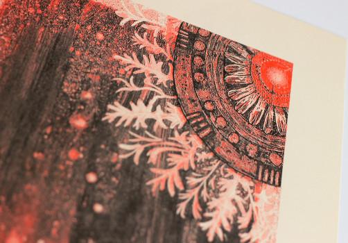 SantiagoRobles, SARA, Impresion, Printing, Riso, Migracion, Huixtepec, Arte, Art, ContemporayArt, Impresion, Huixtepec