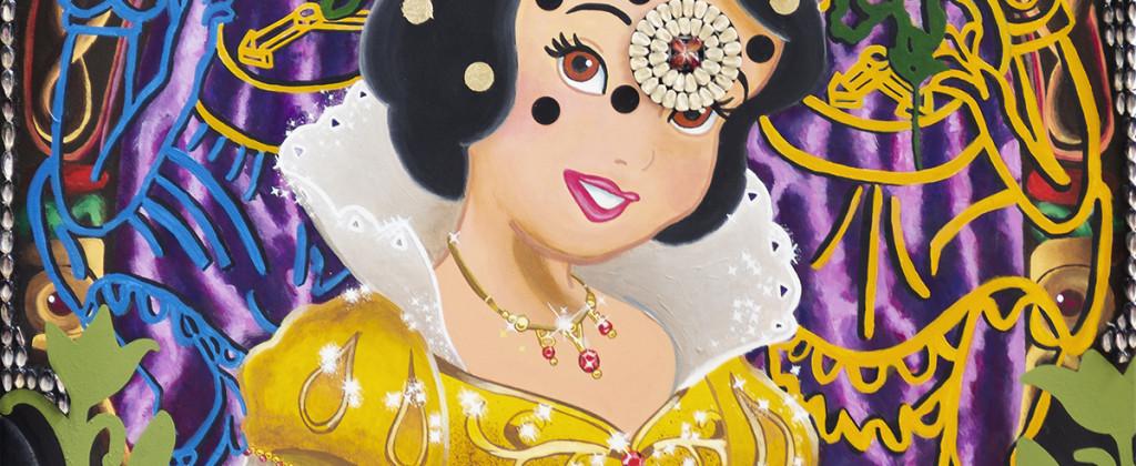 SantiagoRobles, Pintura, Painting, Art, ContemporaryArt, Arte, ArteContemporáneo, Canvas, Oil, Pintura, Maize, Maíz,