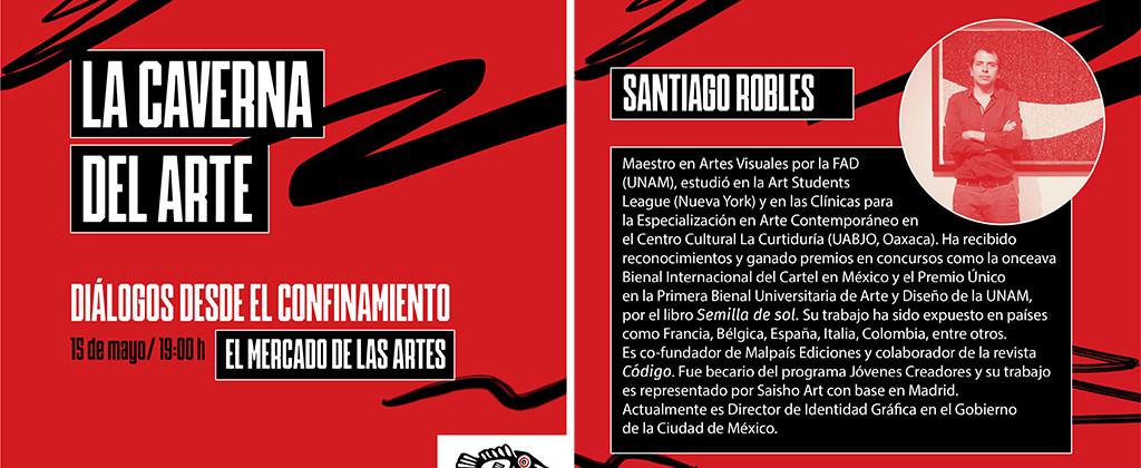 SantiagoRobles, MericiaCuriel, TallerHuachinango, MercadodelasArtes, LaCavernadelArte, ArteContemporaneo, KarasUrbanas