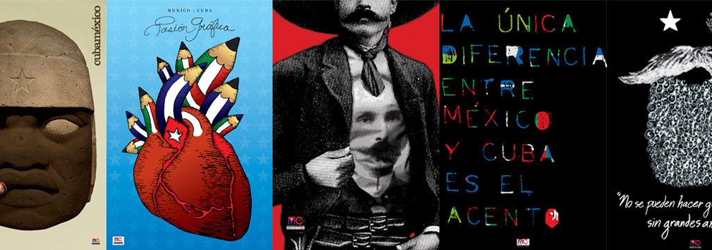 Transporte Colectivo, Icograda, Diseño de cartel, Poster, Poster Design, La Habana, Cuba, Design Culture, Santiago Robles, Jorge Garnica, Eduardo Picazo, Santiago Solís, Héctor González