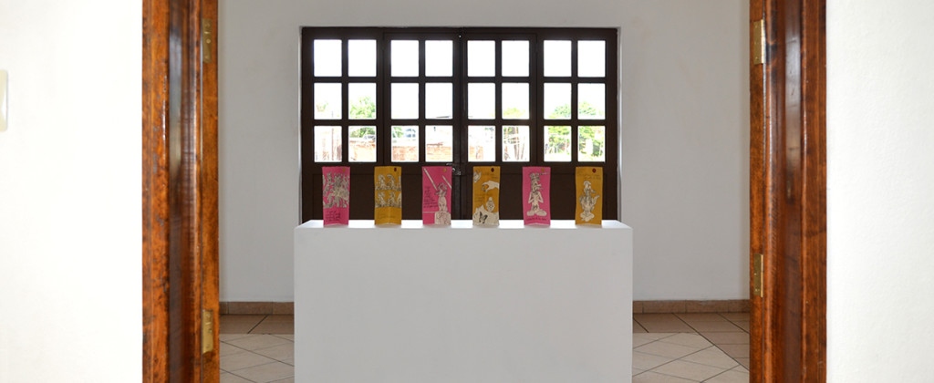 Códice, Exhibition, Exposición, Gráfica, Graphic, Mural, Visual Art, Arte Visual, Libro Arte, Art Book, Libro de Artista, Oaxaca, Diseñorita