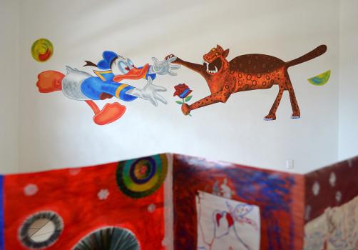 Códice, Exhibition, Exposición, Gráfica, Graphic, Mural, Visual Art, Arte Visual, Libro Arte, Art Book, Libro de Artista, Oaxaca, 48
