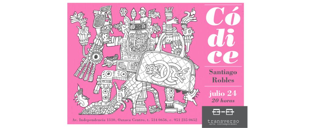 Códice, Exhibition, Exposición, Gráfica, Graphic, Mural, Visual Art, Arte Visual, Libro Arte, Art Book, Libro de Artista, Oaxaca, 11b