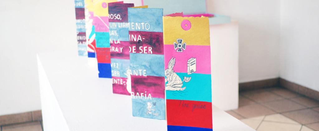 Códice, Exhibition, Exposición, Gráfica, Graphic, Mural, Visual Art, Arte Visual, Libro Arte, Art Book, Libro de Artista, Oaxaca, 20