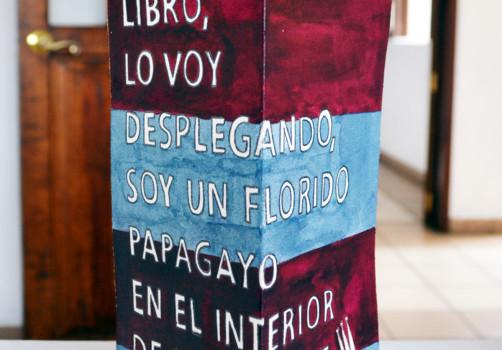 Códice, Exhibition, Exposición, Gráfica, Graphic, Mural, Visual Art, Arte Visual, Libro Arte, Art Book, Libro de Artista, Oaxaca, 22