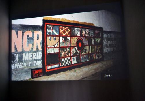 Códice, Exhibition, Exposición, Gráfica, Graphic, Mura, Visual Art, Arte Visual, Libro Arte, Art Book, Libro de Artista, Oaxaca, 25