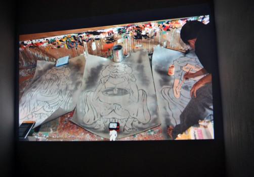 Códice, Exhibition, Exposición, Gráfica, Graphic, Mura, Visual Art, Arte Visual, Libro Arte, Art Book, Libro de Artista, Oaxaca, 27