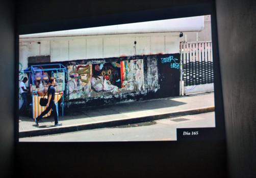 Códice, Exhibition, Exposición, Gráfica, Graphic, Mura, Visual Art, Arte Visual, Libro Arte, Art Book, Libro de Artista, Oaxaca, 33