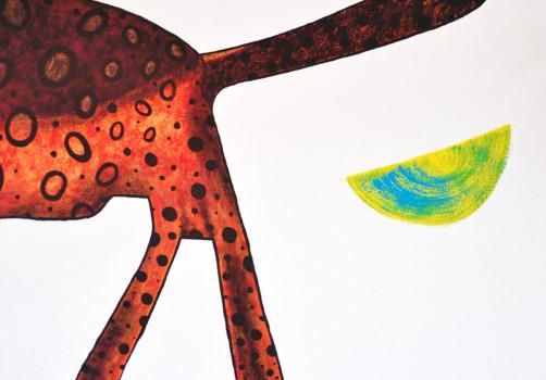 Códice, Exhibition, Exposición, Gráfica, Graphic, Mura, Visual Art, Arte Visual, Libro Arte, Art Book, Libro de Artista, Oaxaca, 48