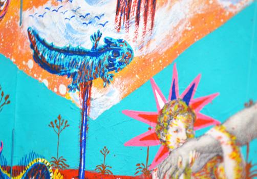 Códice, Exhibition, Exposición, Gráfica, Graphic, Mural, Visual Art, Arte Visual, Libro Arte, Art Book, Libro de Artista, Oaxaca, 58