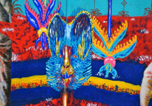 Códice, Exhibition, Exposición, Gráfica, Graphic, Mural, Visual Art, Arte Visual, Libro Arte, Art Book, Libro de Artista, Oaxaca, 59
