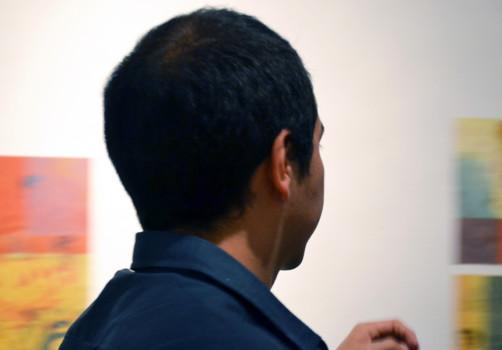 Códice, Exhibition, Exposición, Gráfica, Graphic, Mura, Visual Art, Arte Visual, Libro Arte, Art Book, Libro de Artista, Oaxaca, 54