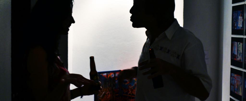 Códice, Exhibition, Exposición, Gráfica, Graphic, Mura, Visual Art, Arte Visual, Libro Arte, Art Book, Libro de Artista, Oaxaca, 58