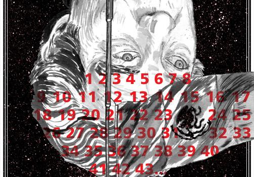 Santiago Robles, Diseño, Diseño de cartel, Ilustración, Design, Poster Design, Illustration, Octavio Paz, Hermandad, Poesía Viva, 100 Años