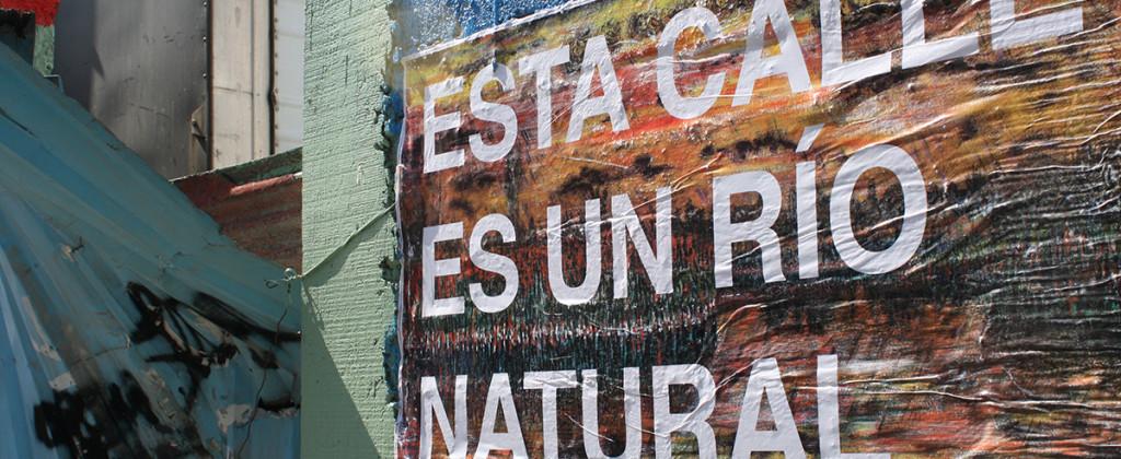 Intervención, Río Santiago, 8