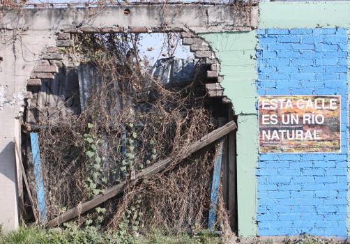 Intervención, Río Santiago, 5