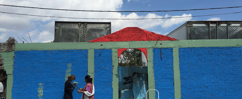 Intervención, Río Santiago, 3