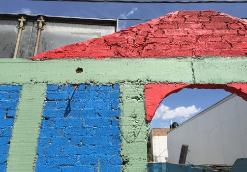 Intervención, Río Santiago, 4