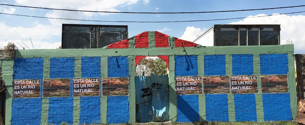 Intervención, Río Santiago, 9