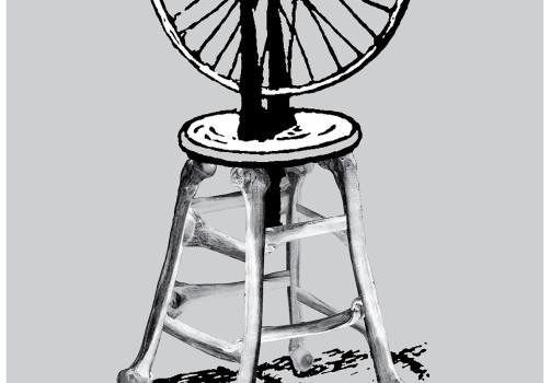 Santiago Robles, Diseño, Diseño de cartel, Ilustración, Design, Poster Design, Illustration, 11vo Paseo Nocturno en Bicicleta, Paseo de Muertos, Fundación Alfredo Harp Helú