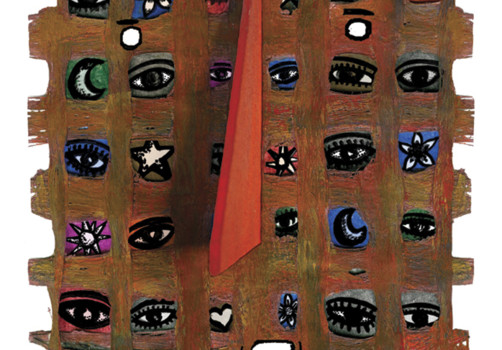 Santiago Robles, Diseño, Diseño de cartel, Ilustración, Design, Poster Design, Illustration, El Vértigo de los Aires, Encuentro Latinoamericano de Poetas en el Centro Histórico, AEM AC, Viento en Vela, 2007