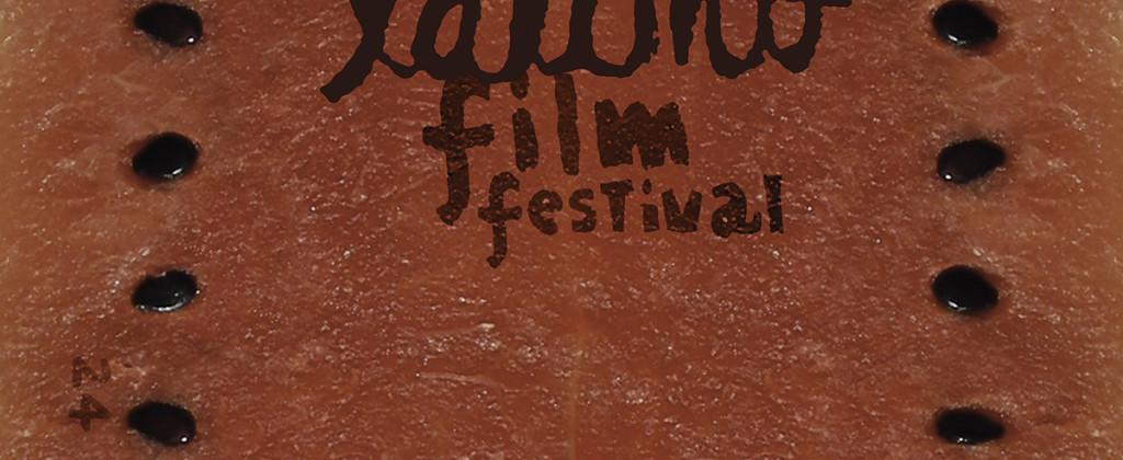 Santiago Robles, Jorge Garnica, Cartel, Poster, Diseño de cartel, Poster design, diseño, design, Chicago Latino Film Festival, Mexico