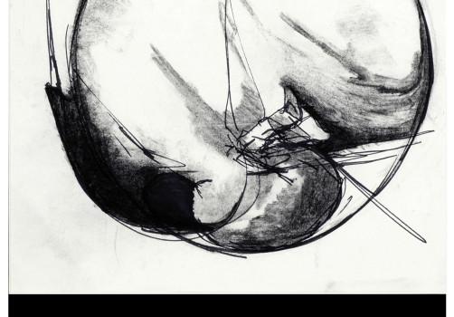Santiago Robles, Diseño, Design, Invitación, Sketch, Colegio Madrid, Jimena García Álvarez-Buyllá, Exposicón, Exhibition, Individual, Gráfica, Graphic, Pintura, Painting, Artes visuales, Visual arts,