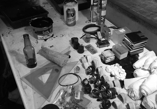 Santiago Robles, Intervención, Intervention, Interventionism, Taxonomía, Taxonomy, Visual art, Art, Arte, Arte visual, NoFM, Obrera Centro, Playera, T-shirt, Object, Objeto, Objets trouves, Objects found, Objetos encontrados,