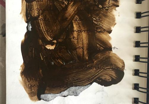 Santiago Robles, Apuntes, bitácoras, bocetos, dibujos, ideas, proyectos, textos, texts, drawing, graphic, sketch, color, gray, black and white, abstract, figurative, binnacle