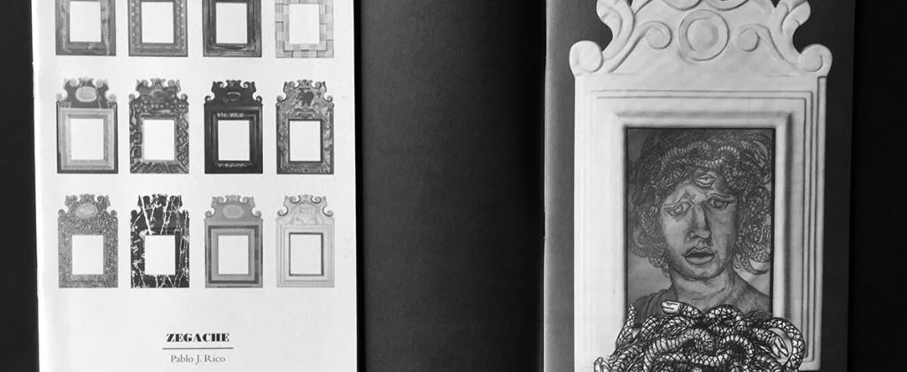 Santiago Robles, Arte y Literatura, Colección, Libros, Editorial, Diseño, Design, Editorial Design, Gráfica, Graphic, Pablo J. Rico, Demián Flores, La Curtiduría, Taller Gráfica Actual, Luis Felipe Fabre, Drawing, Dibujo, Book, Fernando Aguinaga,