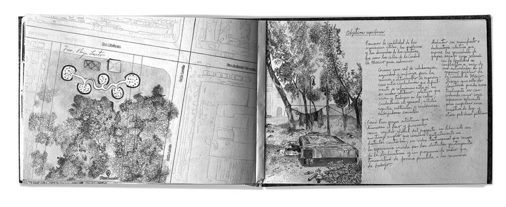 SantiagoRobles, Project, Sketchbook, projectbook, frawing, draw, writing, escritura, dibujo, grafico, libroarte, librodeartista, transfer, blancoynegro, blackandwhite, visualart, artevisual, arte, art, contemporaryart, artecontemporaneo